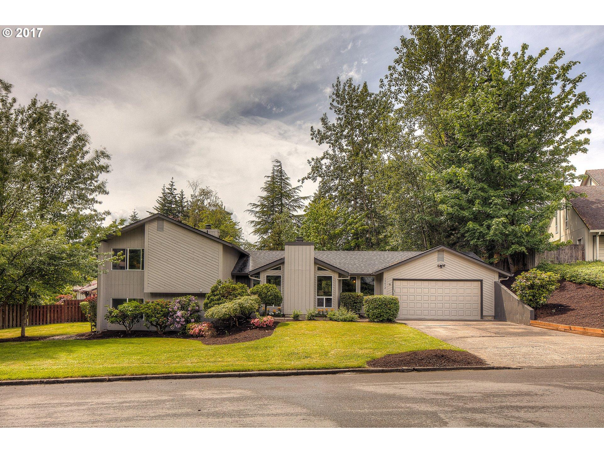 15612 NE 25TH AVE Vancouver, WA 98686 - MLS #: 17499149