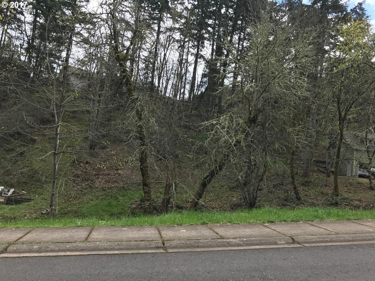 Rockridge Loop, Eugene, OR 97405