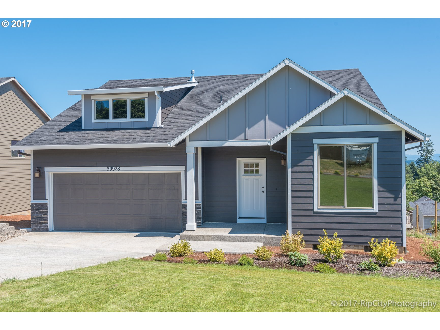 59928 WINDY RIDGE DR, St. Helens, OR 97051