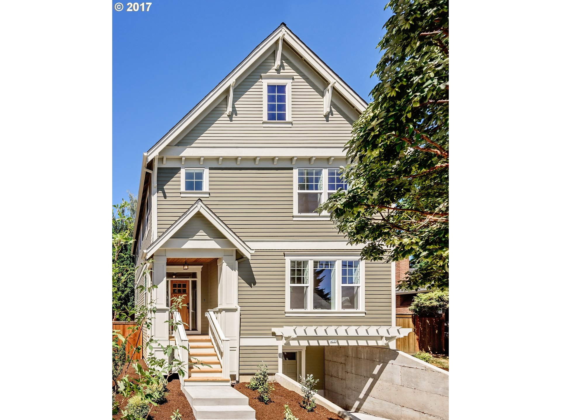 4225 SE LEXINGTON ST Portland, OR 97206 - MLS #: 17500373