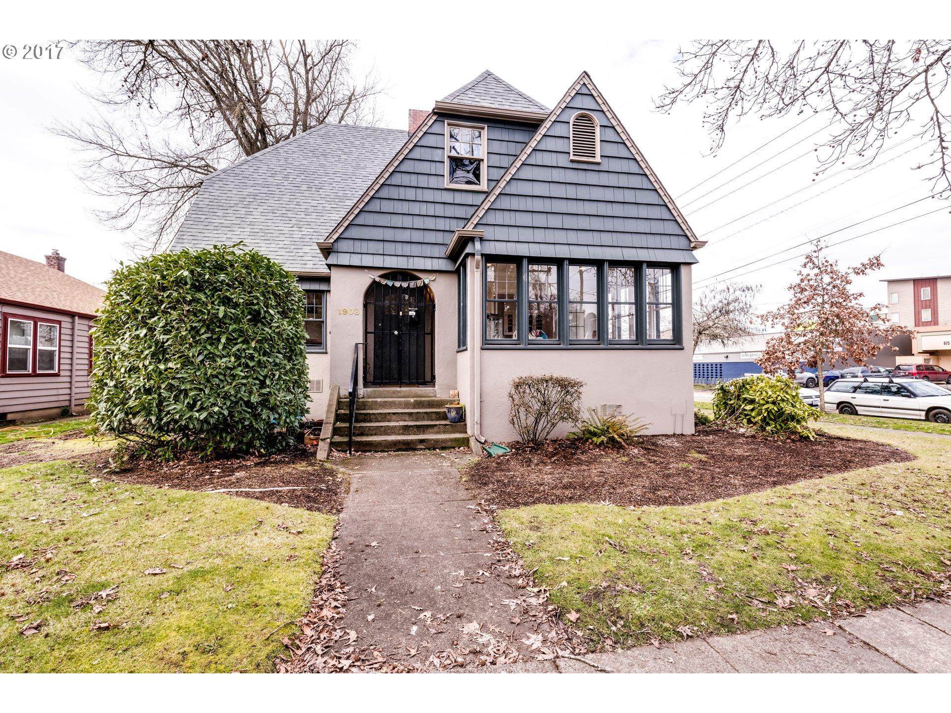1908 HILYARD ST, Eugene OR 97405