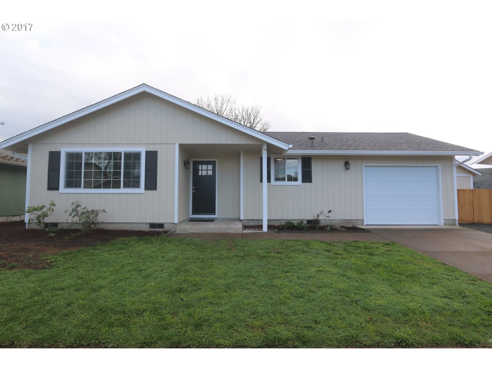 140 TIMOTHY ST, Junction City, OR 97448