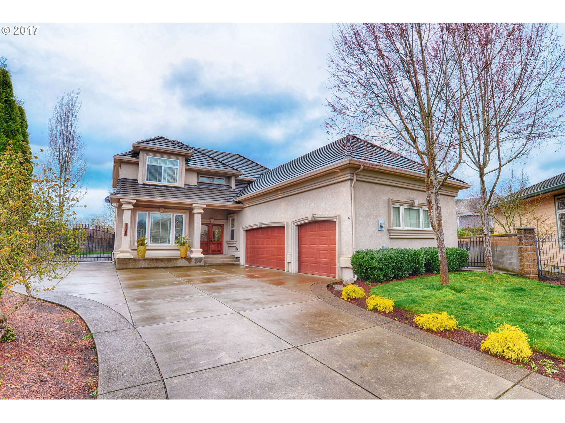 1228 AUGUSTA CT, Creswell, OR 97426