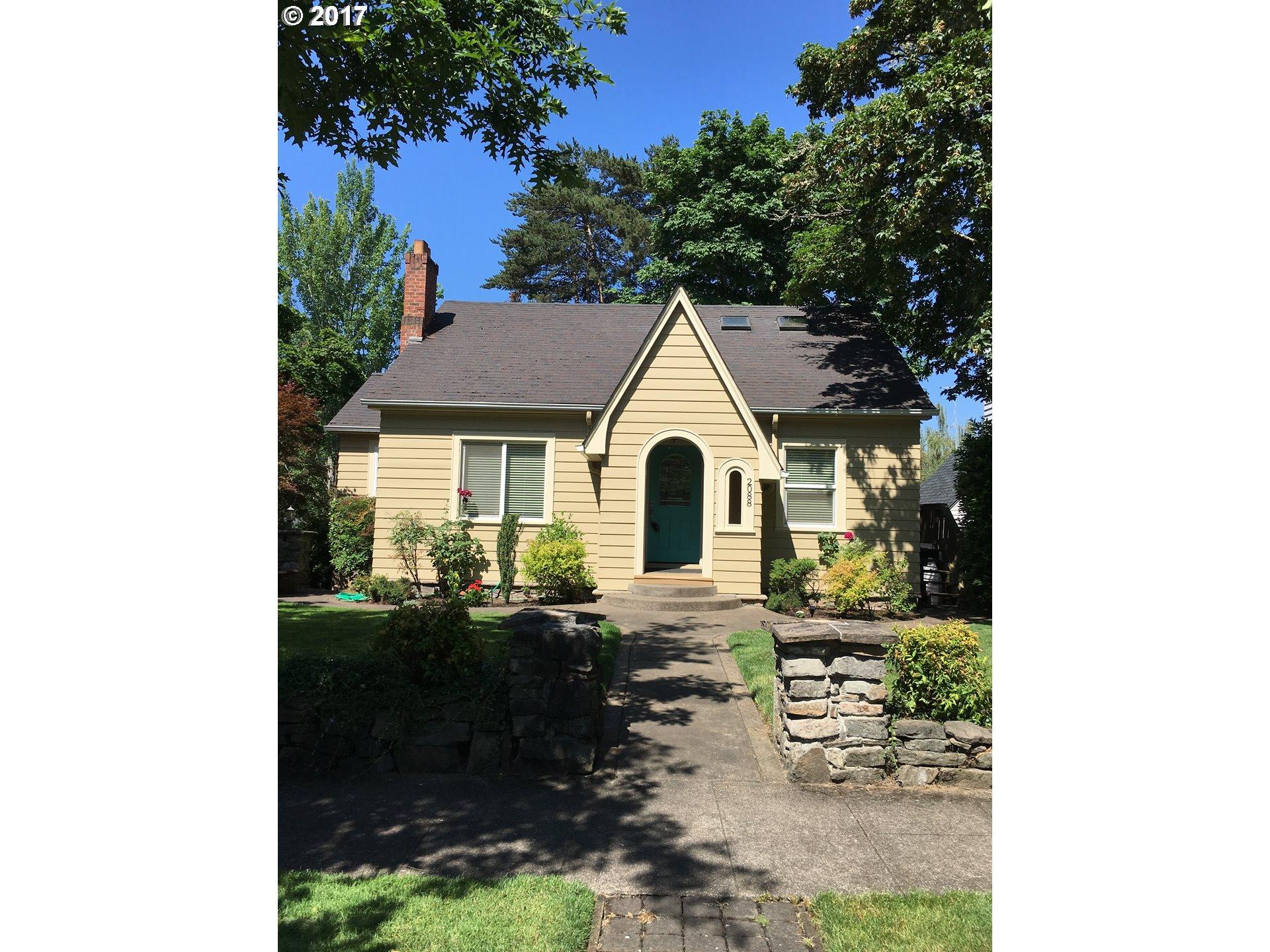 2088 HARRIS ST Eugene, OR 97405 - MLS #: 17505167