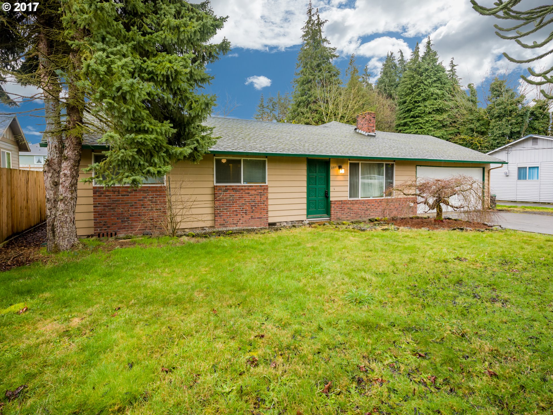 2311 NW 119TH ST, Vancouver, WA 98685