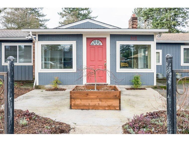 2421 SE 190TH AVE, Portland OR 97233