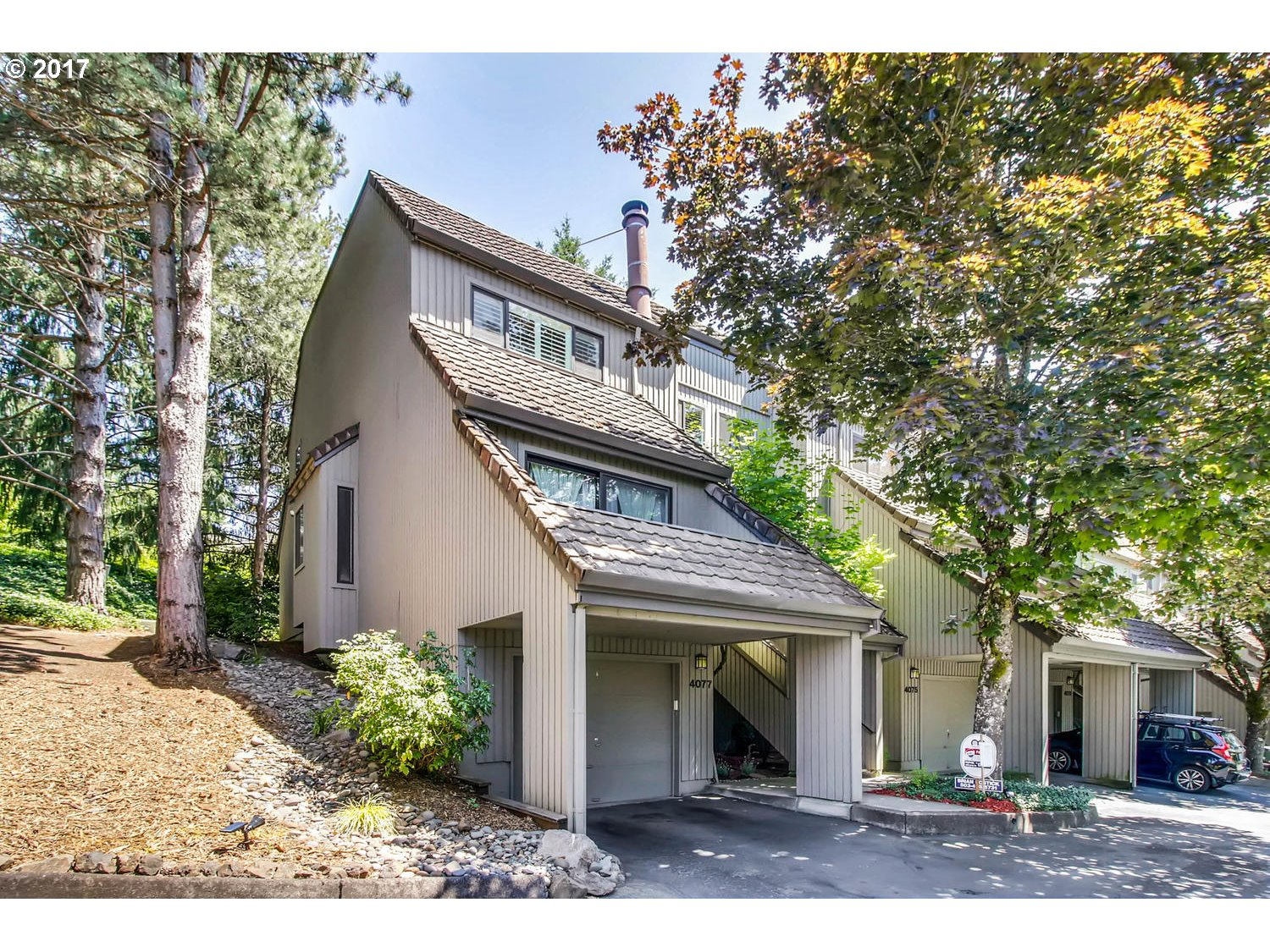 4077 JEFFERSON PKWY, Lake Oswego, OR 97035