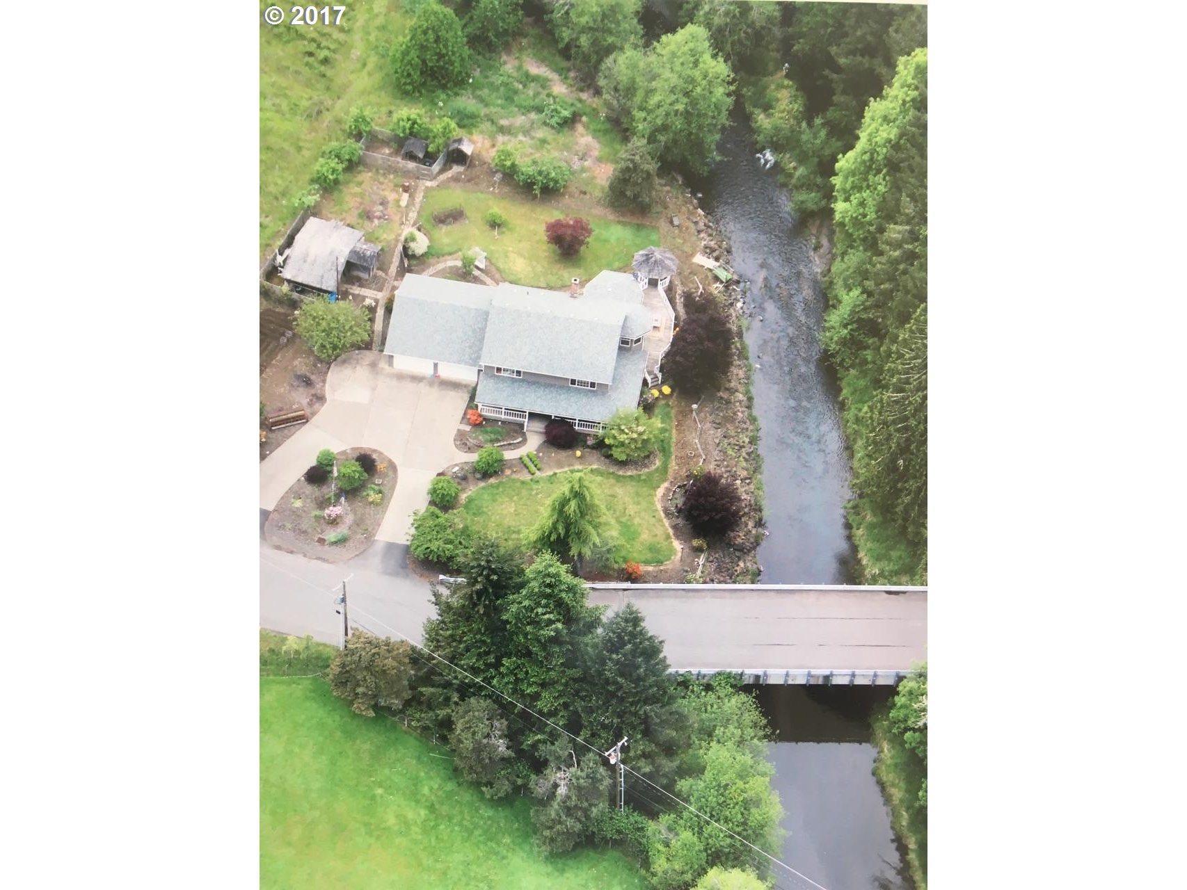 51839 NW CLAPSHAW HILL RD Forest Grove, OR 97116 - MLS #: 17508553