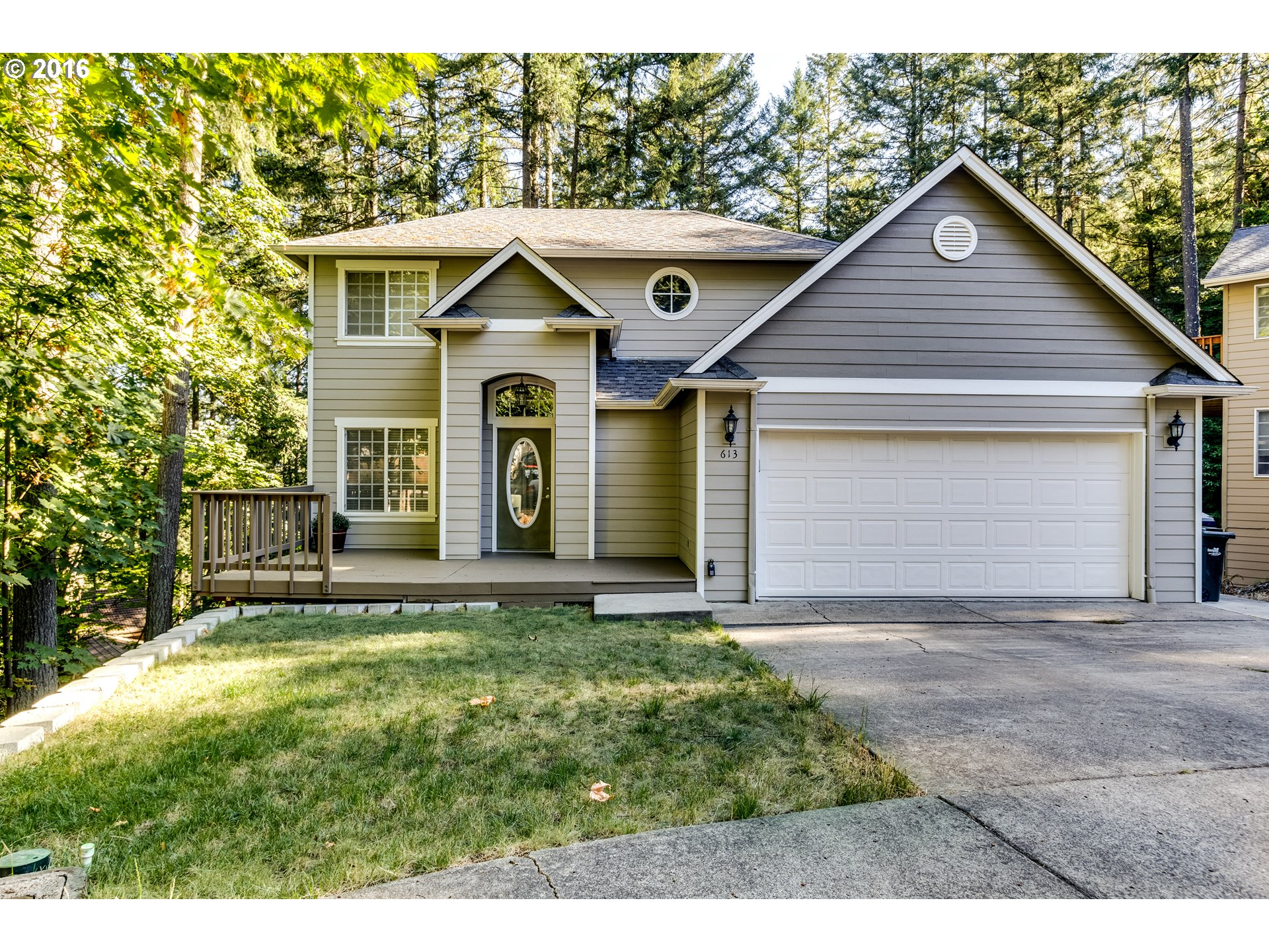 613 S 73RD ST, Springfield, OR 97478