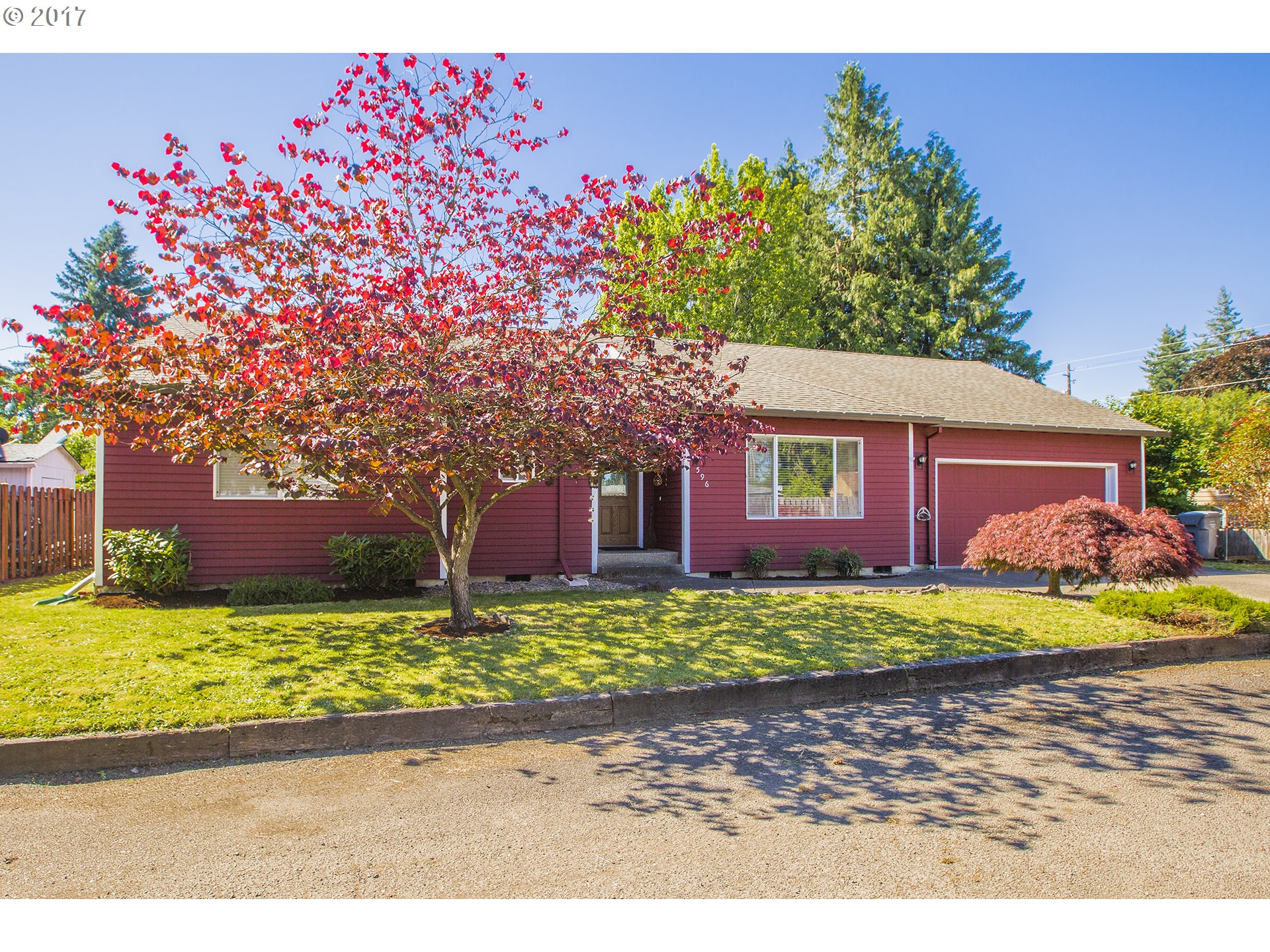 596 S IVY ST, Canby, OR 97013