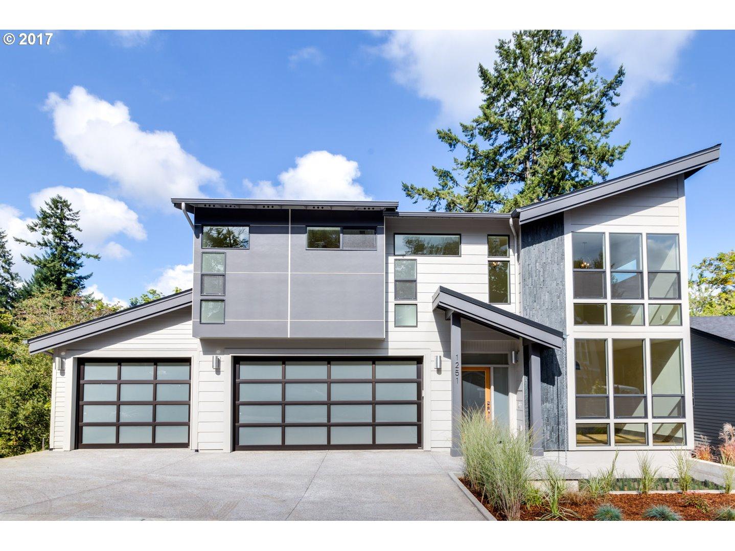 1251 SW OPHELIA ST, Portland, OR 97219