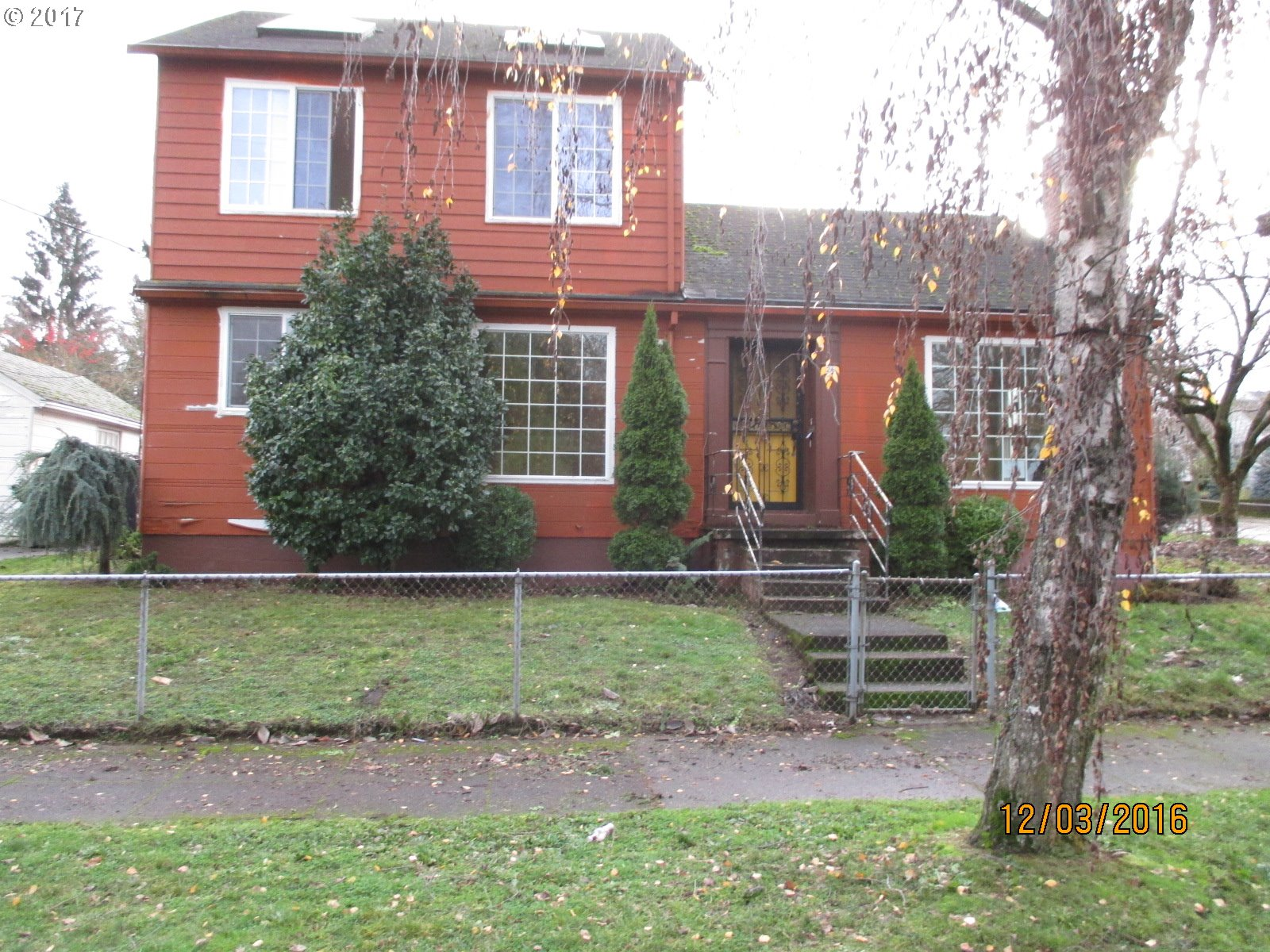 2720 sq. ft 4 bedrooms 2 bathrooms  House , Portland, OR