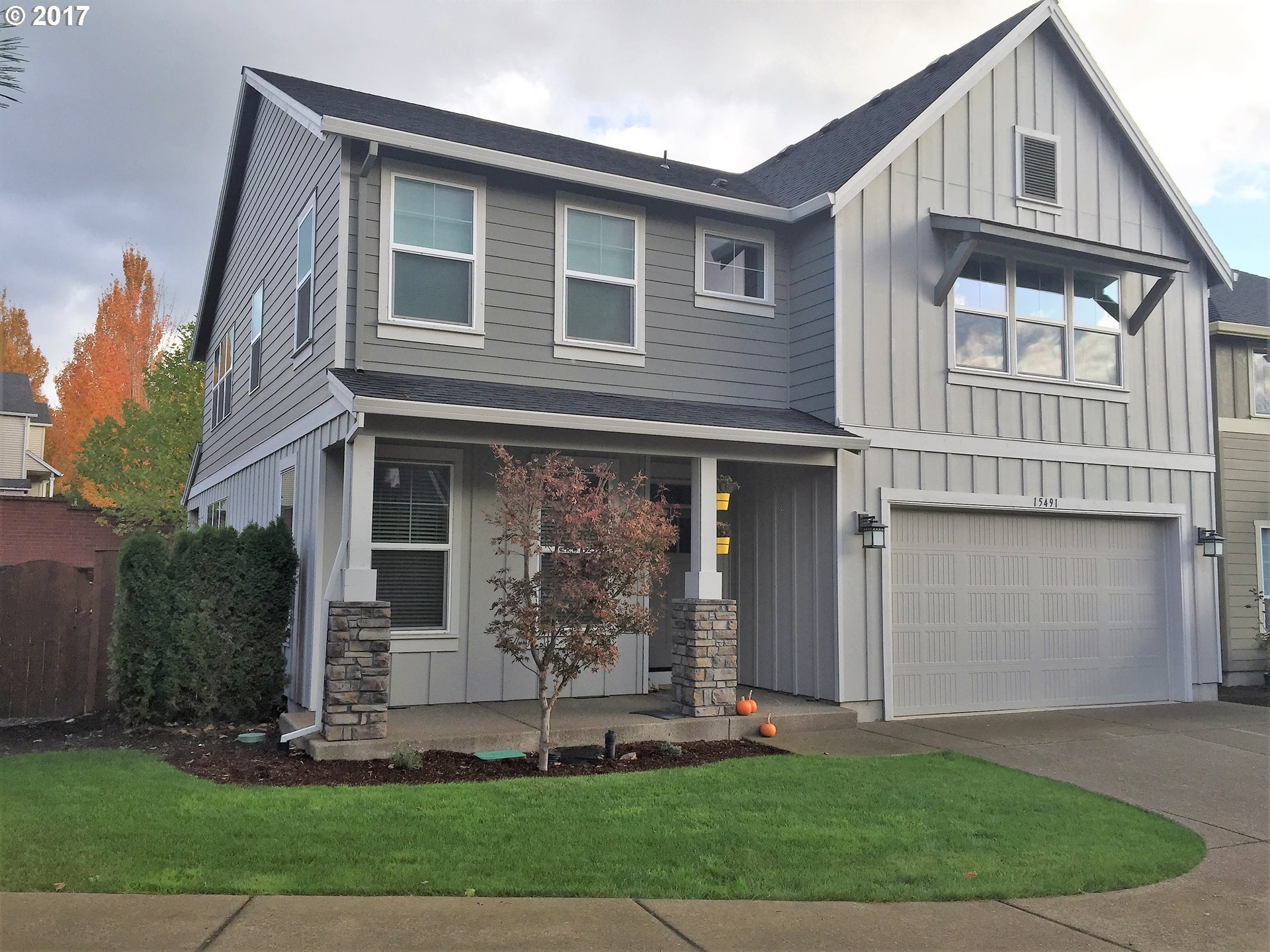 15491 NW RYEGRASS ST Portland, OR 97229 - MLS #: 17513653