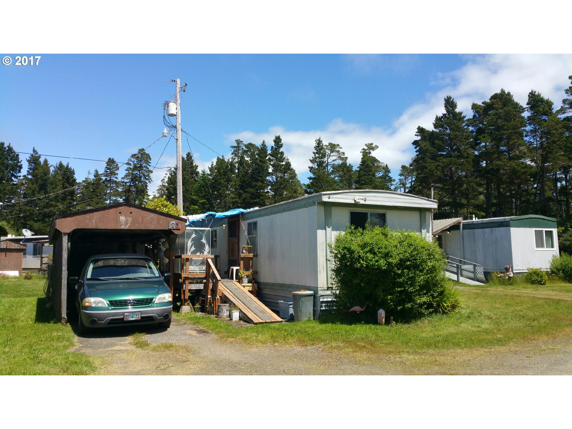 87735 HWY 101 25, Florence, OR 97439