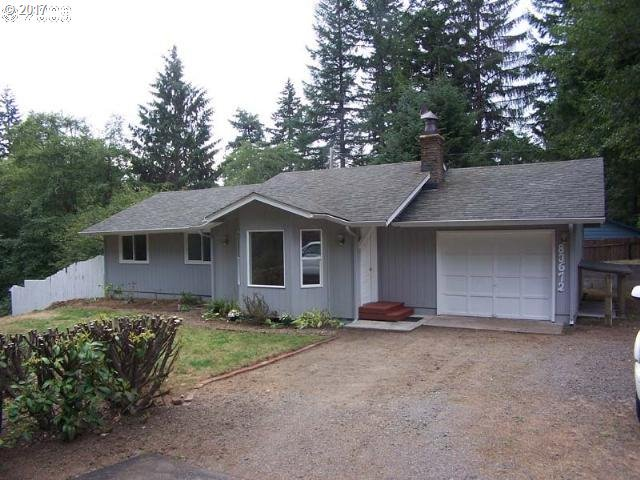 83672 ERHART RD, Florence, OR 97439