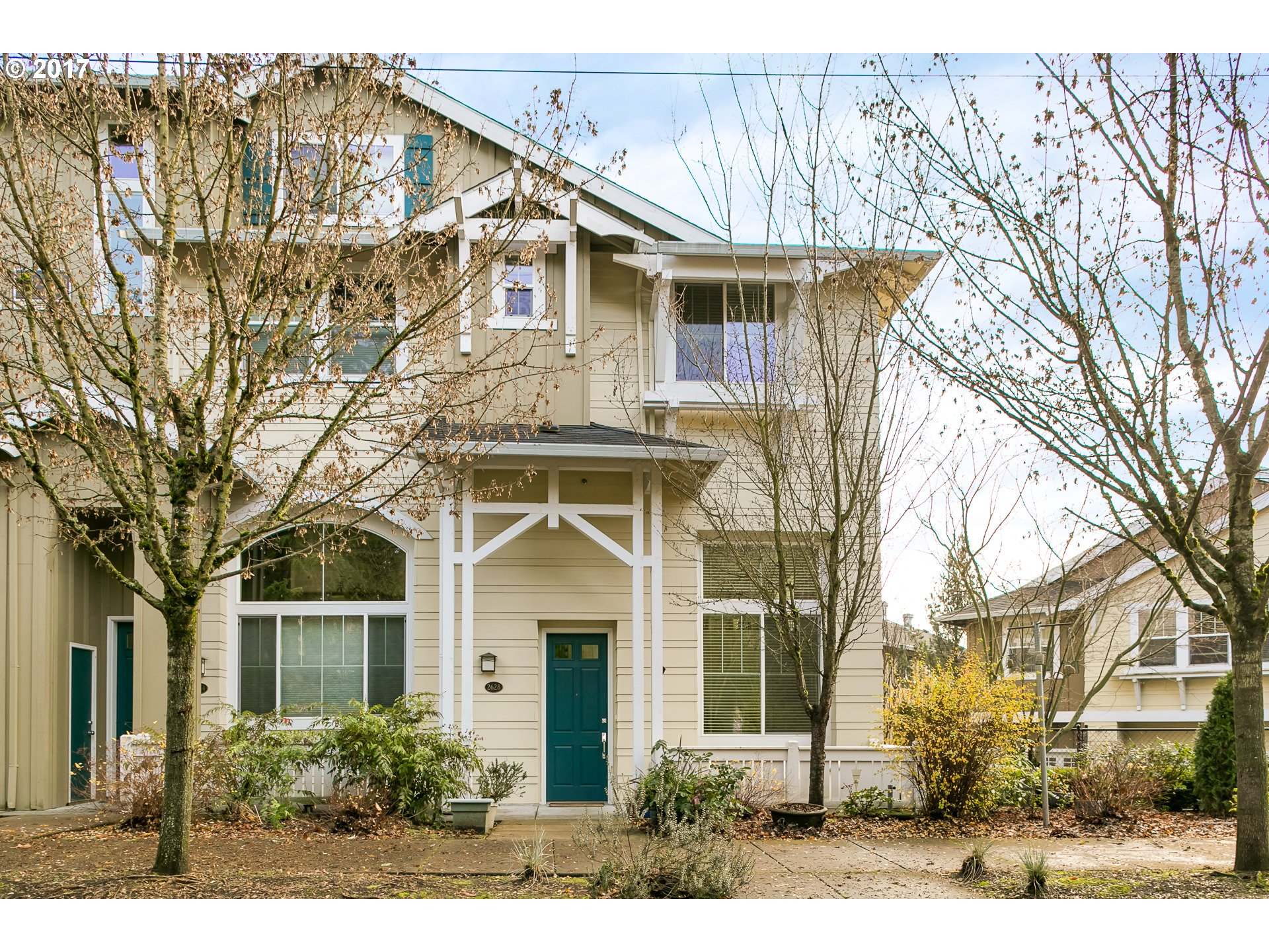 2628 SW HUME CT SW, Portland OR 97219
