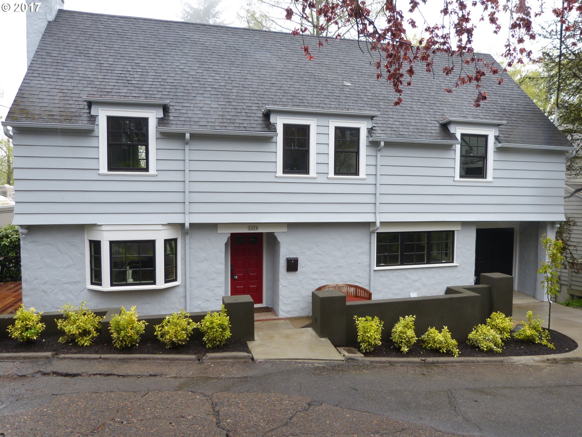 2604 SW GERALD AVE, Portland OR 97201