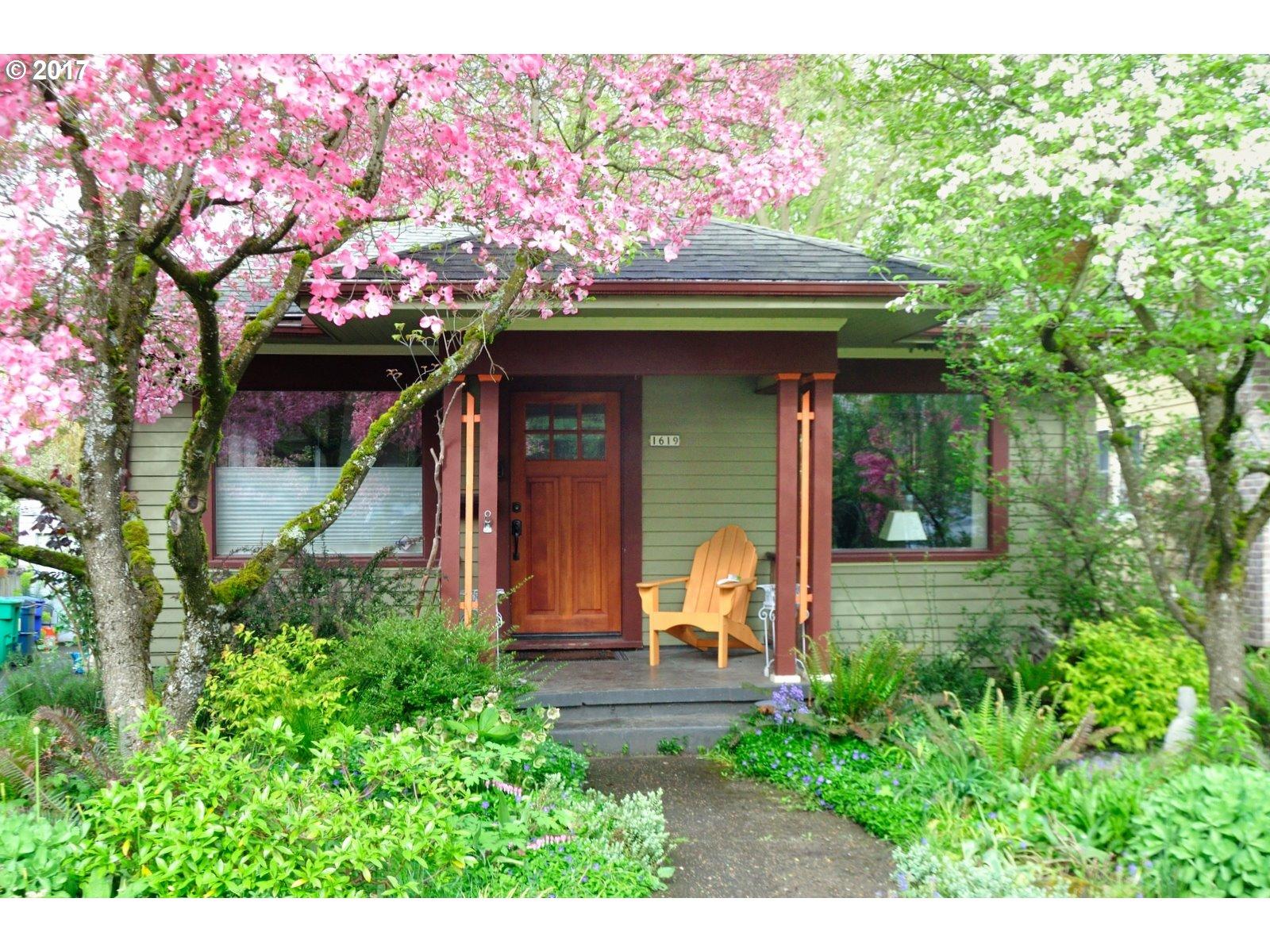 1619 SE 54TH AVE, Portland, OR 97215