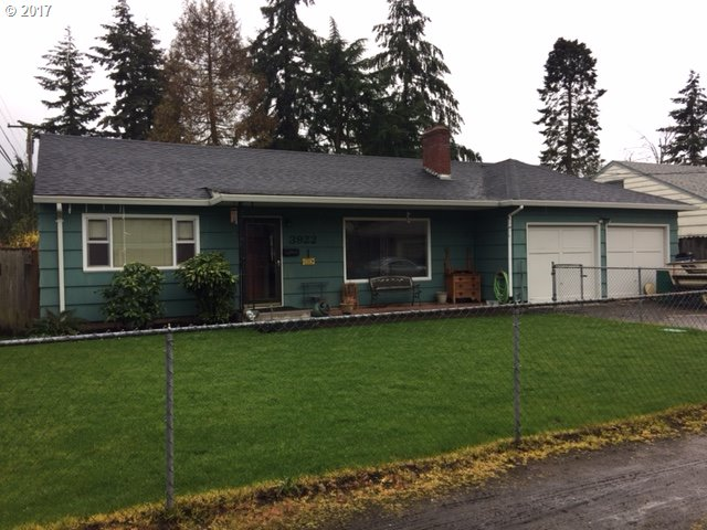 3922 CROWN AVE, Eugene, OR 97402