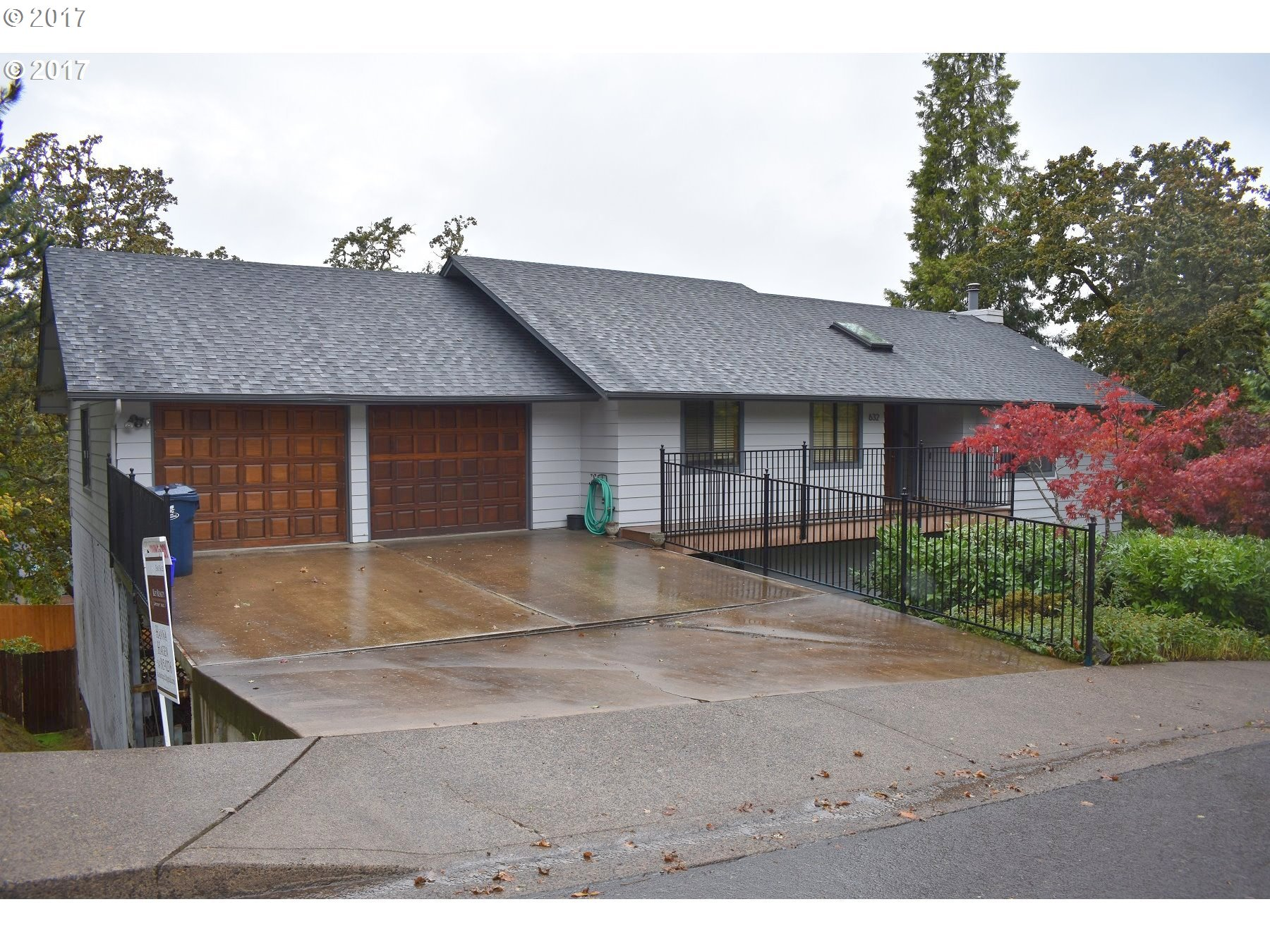 632 S 72ND ST, Springfield OR 97478