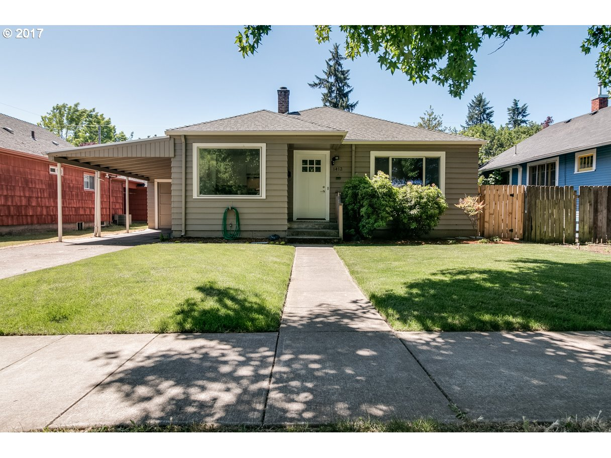 1412 W 8TH AVE, Eugene, OR 97402