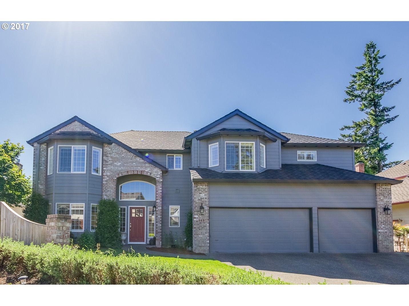 345 SW 169TH CT, Beaverton, OR 97006