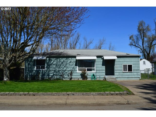 4322 SMITH WAY, Springfield, OR 97478