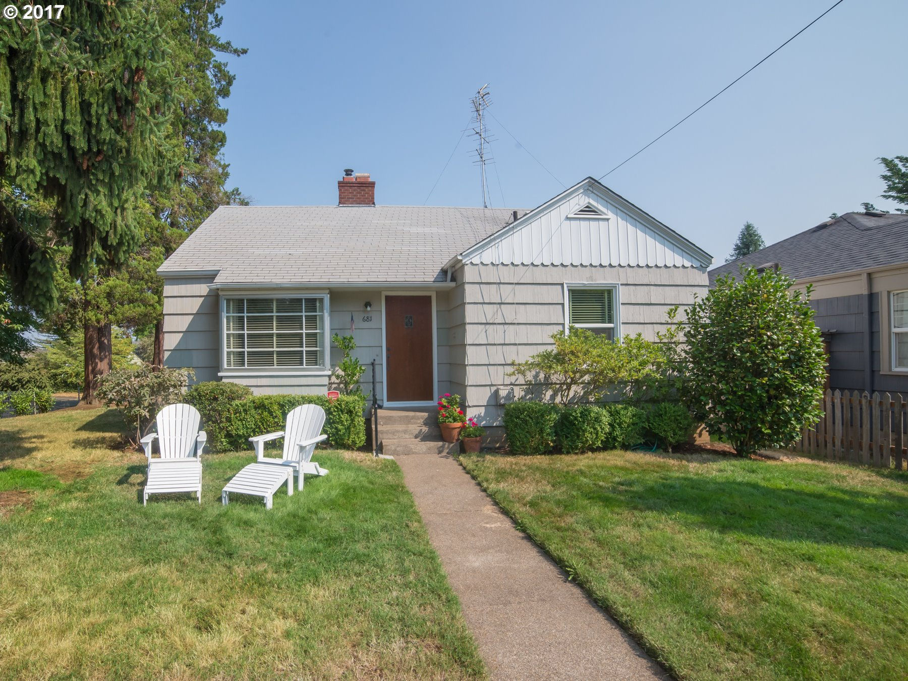 681 W 19TH AVE, Eugene OR 97402