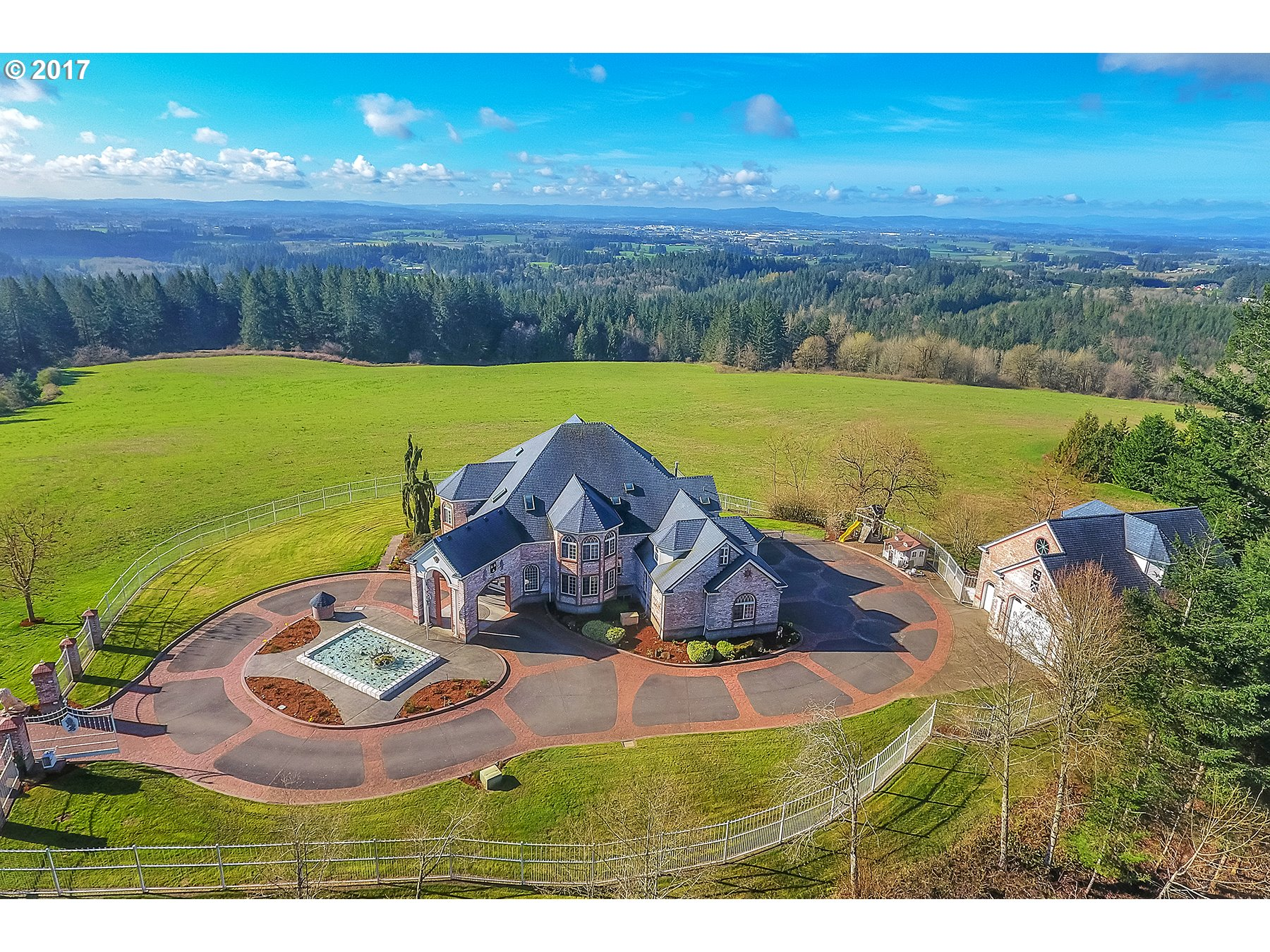 12929 NW SKYLINE BLVD, Portland, OR 97231