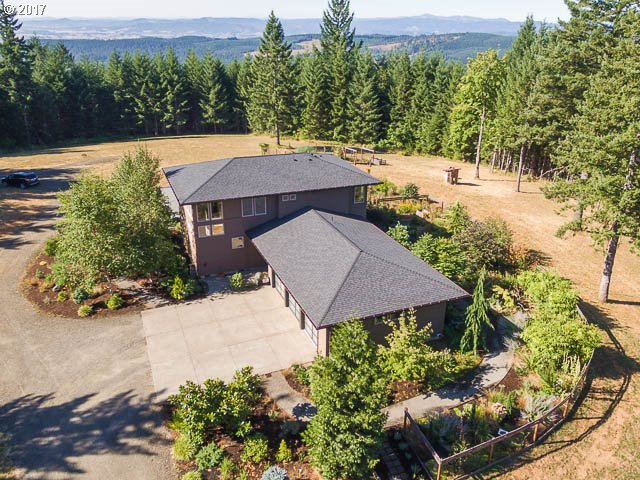 22415 NW PUMPKIN RIDGE RD, North Plains OR 97133