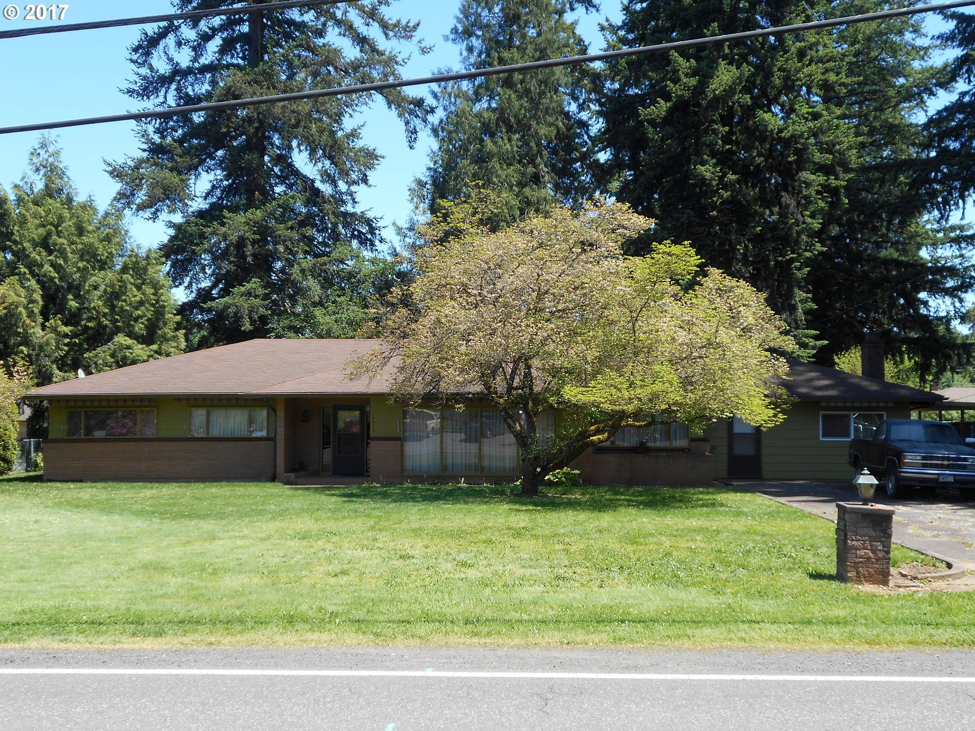 6478 SE 134TH AVE, Portland, OR 97236