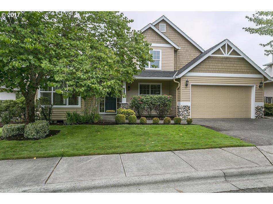 14753 NW JEWELL LN, Portland OR 97229