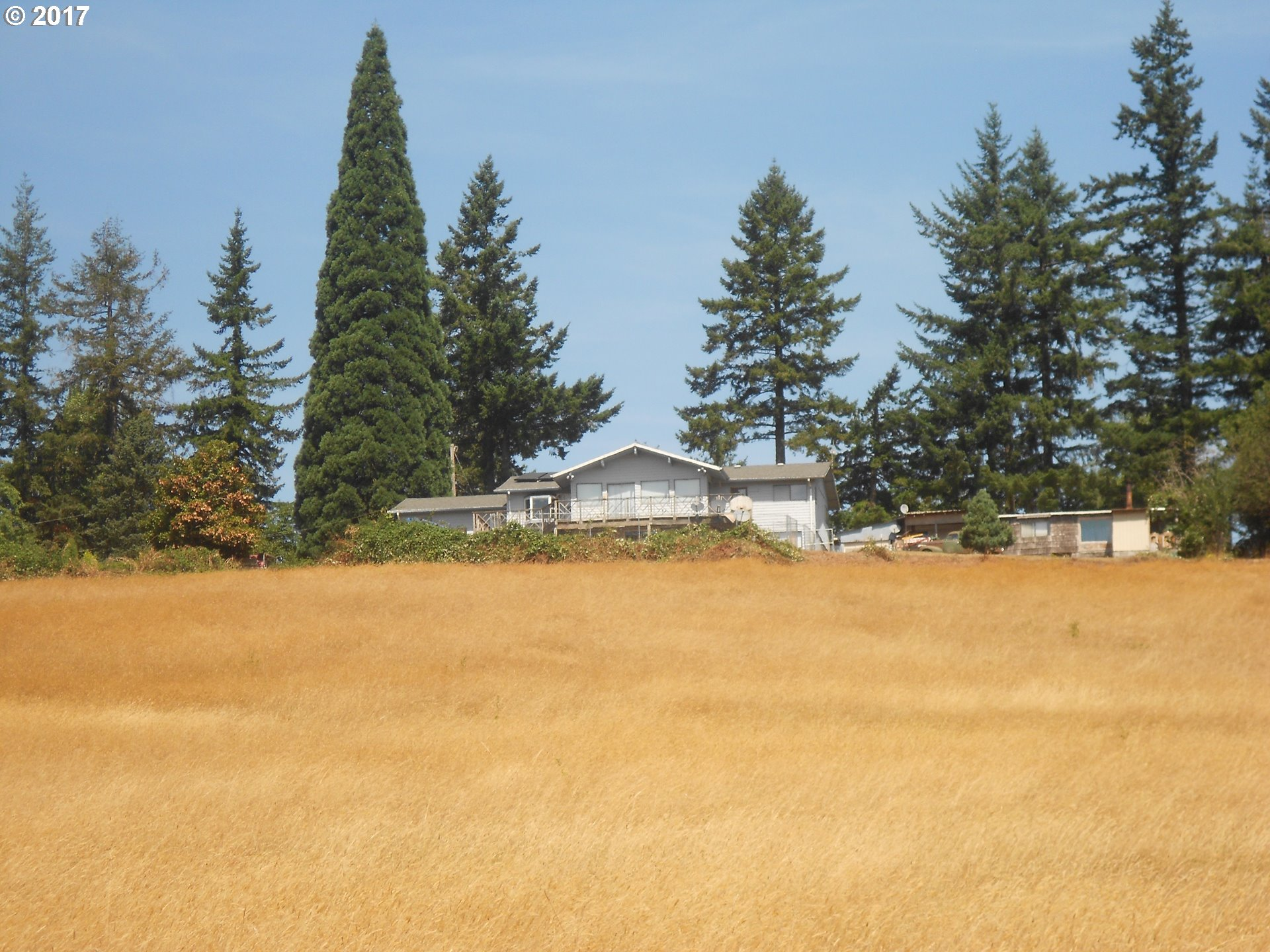 21327 SE BORGES RD, Damascus, OR 97089
