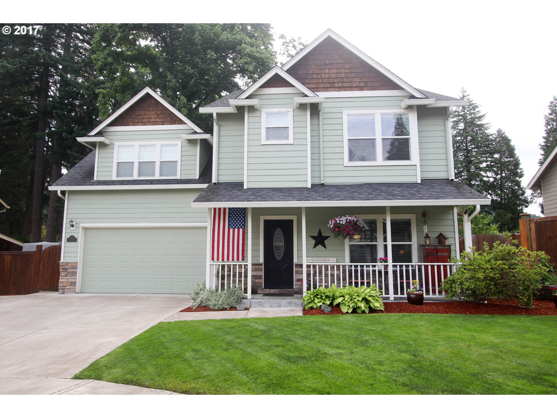 951 S 56TH ST, Springfield, OR 97478