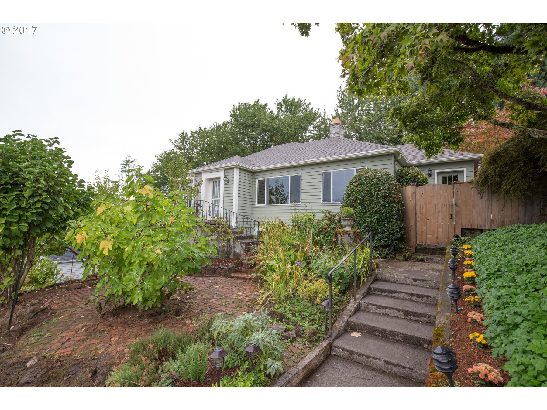 606 SE 58TH AVE, Portland OR 97215