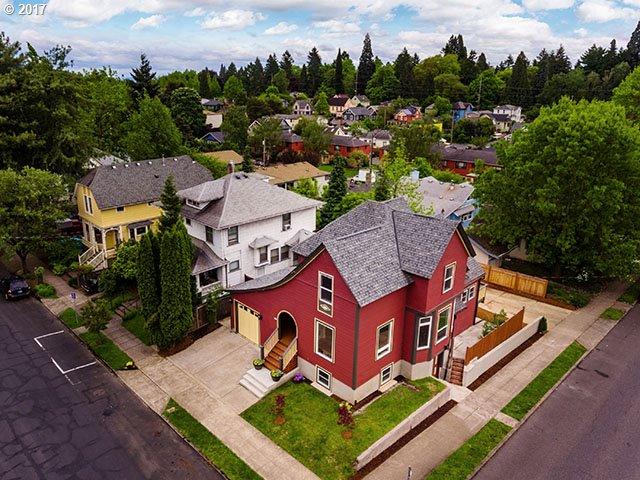 2004 SE ASH ST, Portland OR 97214