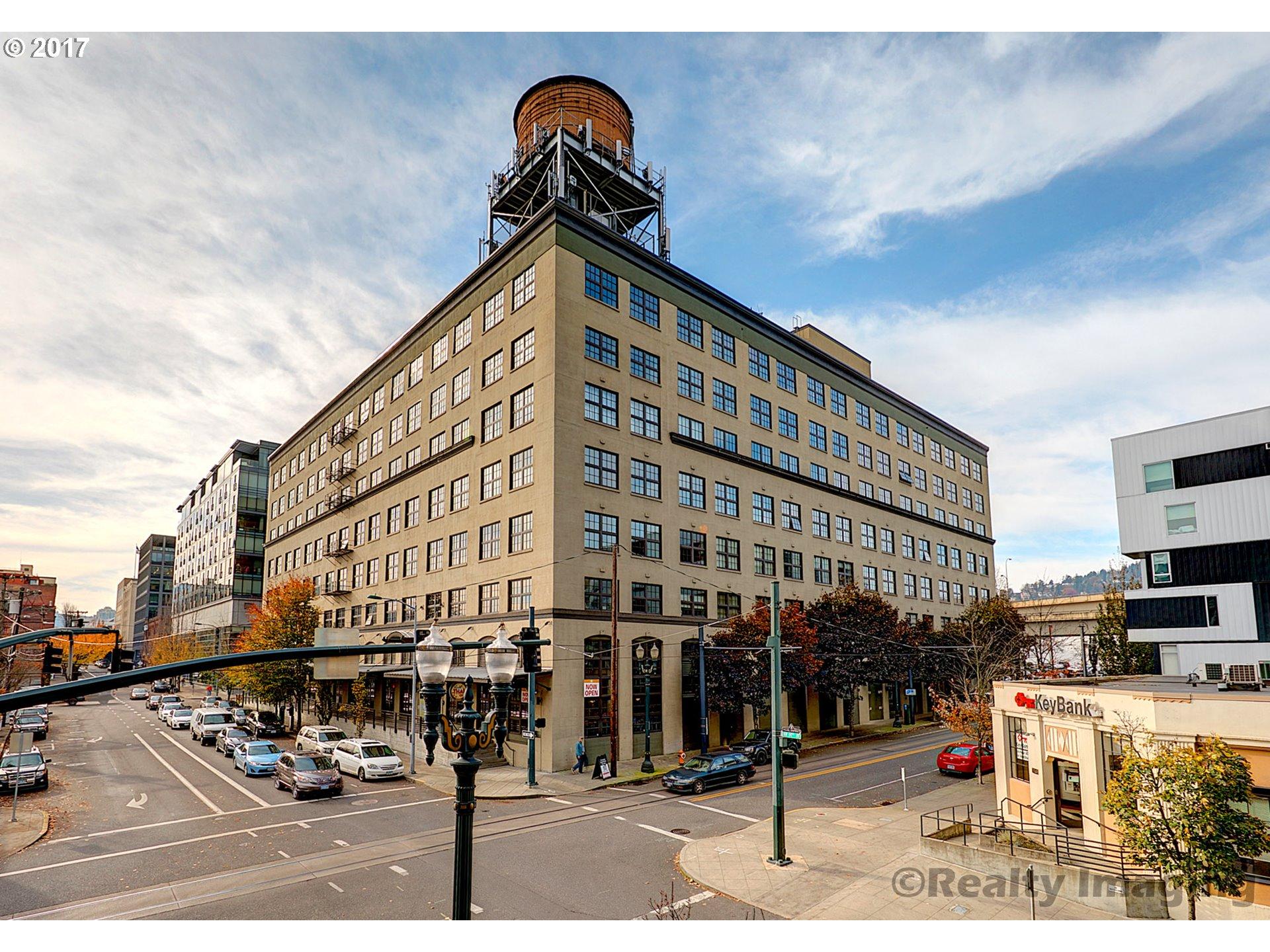 1420 NW LOVEJOY ST 703, Portland OR 97209