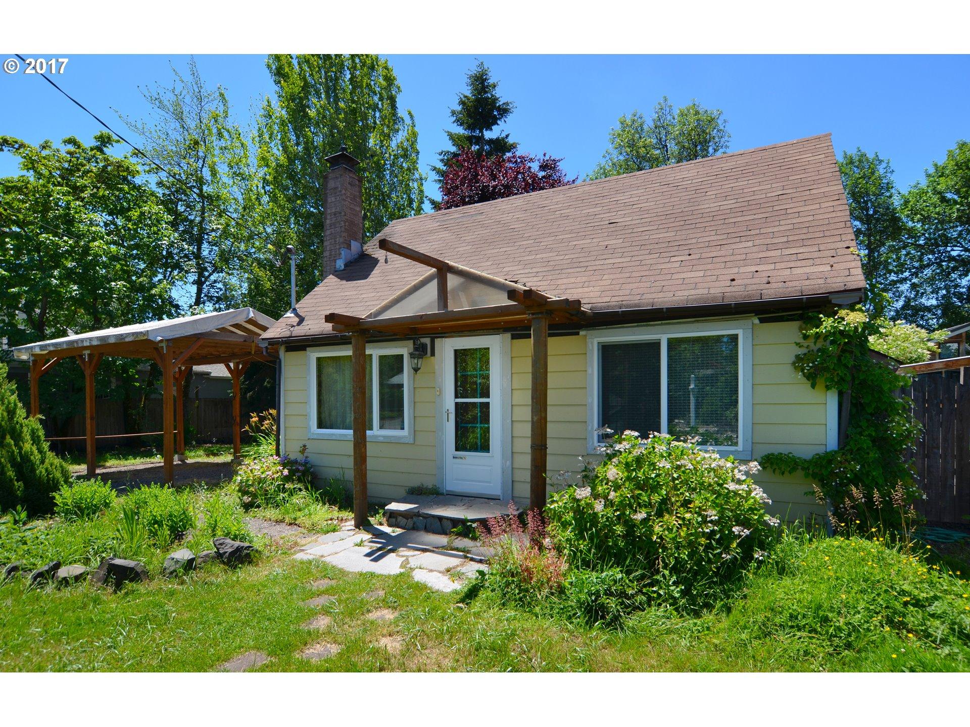 1340 ARTHUR ST, Eugene, OR 97402