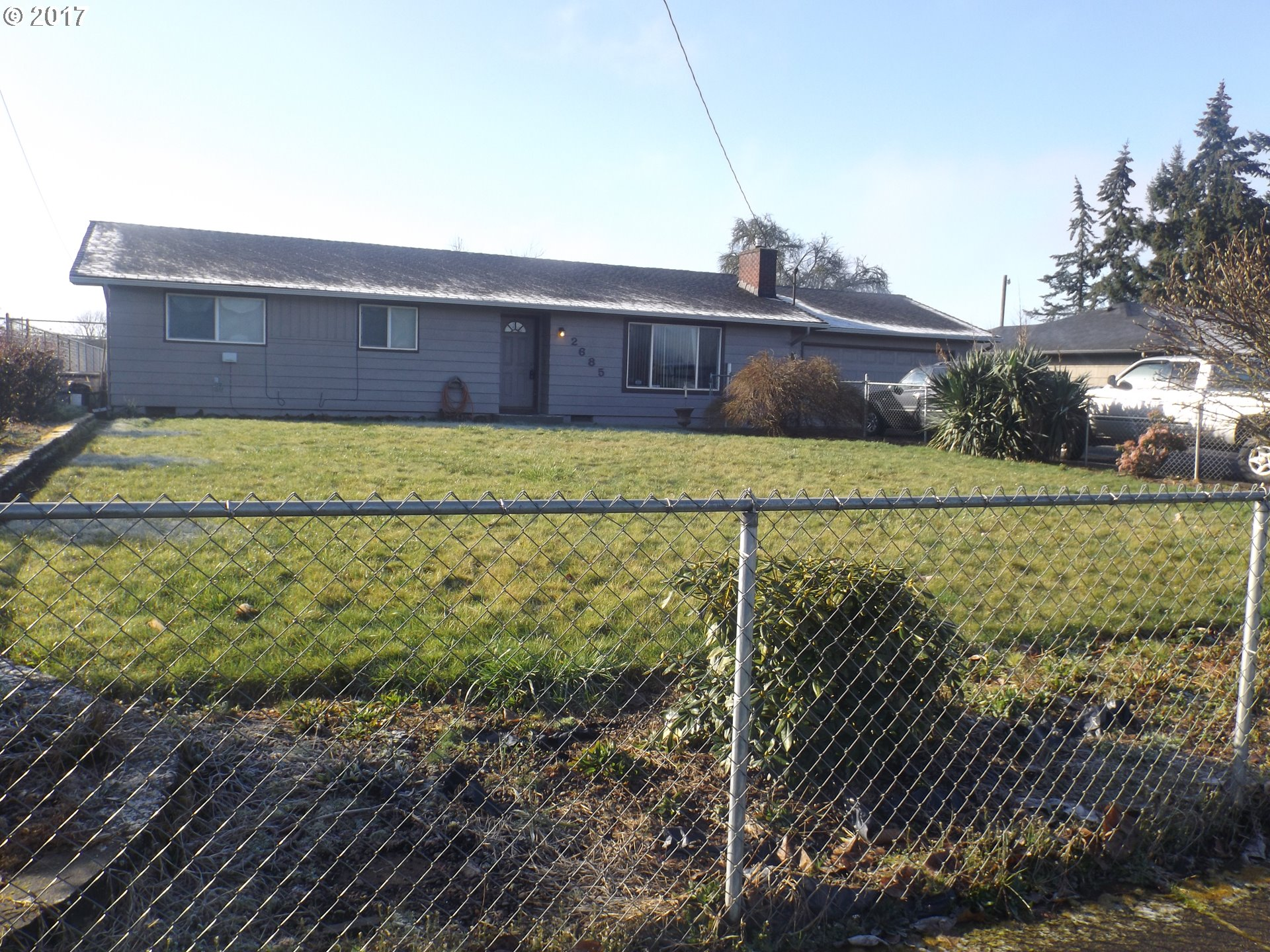 2685 MARCOLA RD, Springfield OR 97477