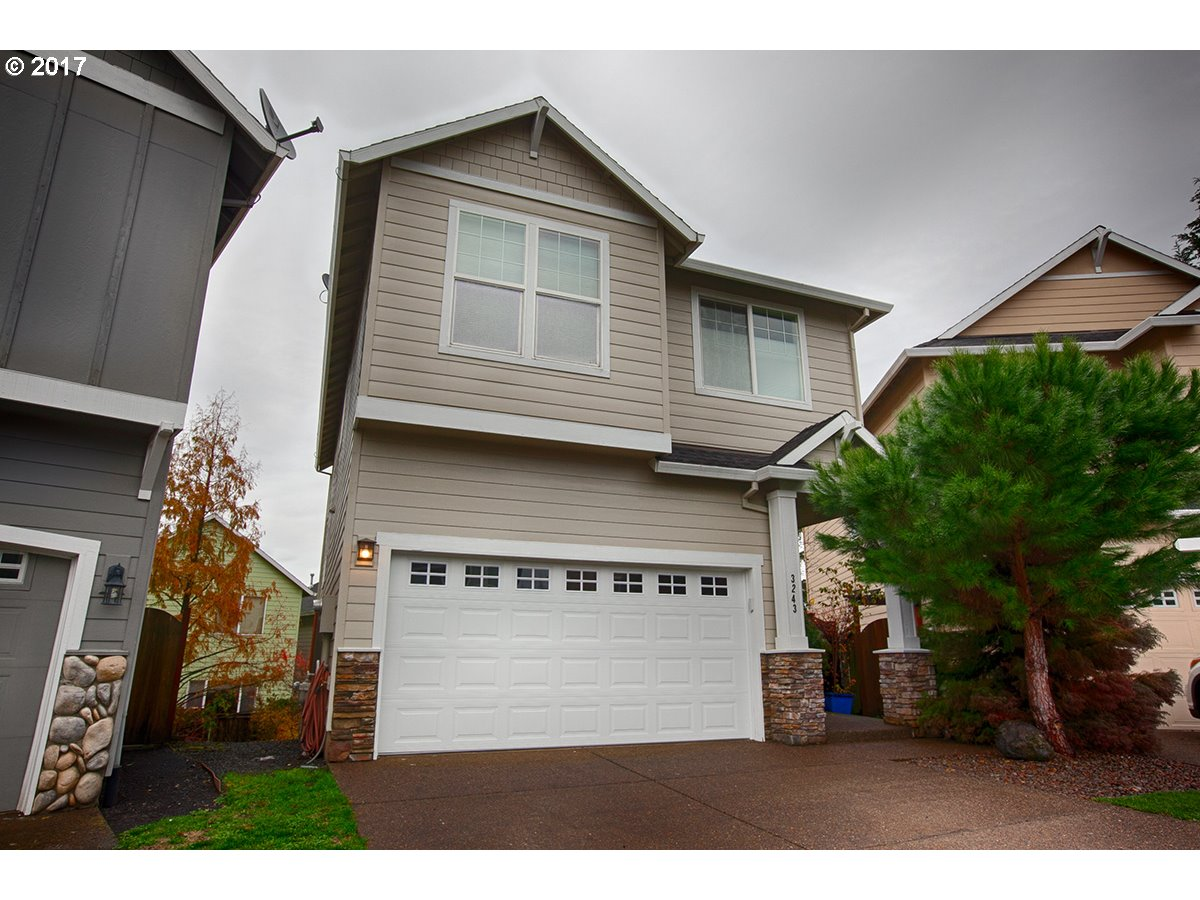 3243 JOURNEAY CT, West Linn, OR 97068