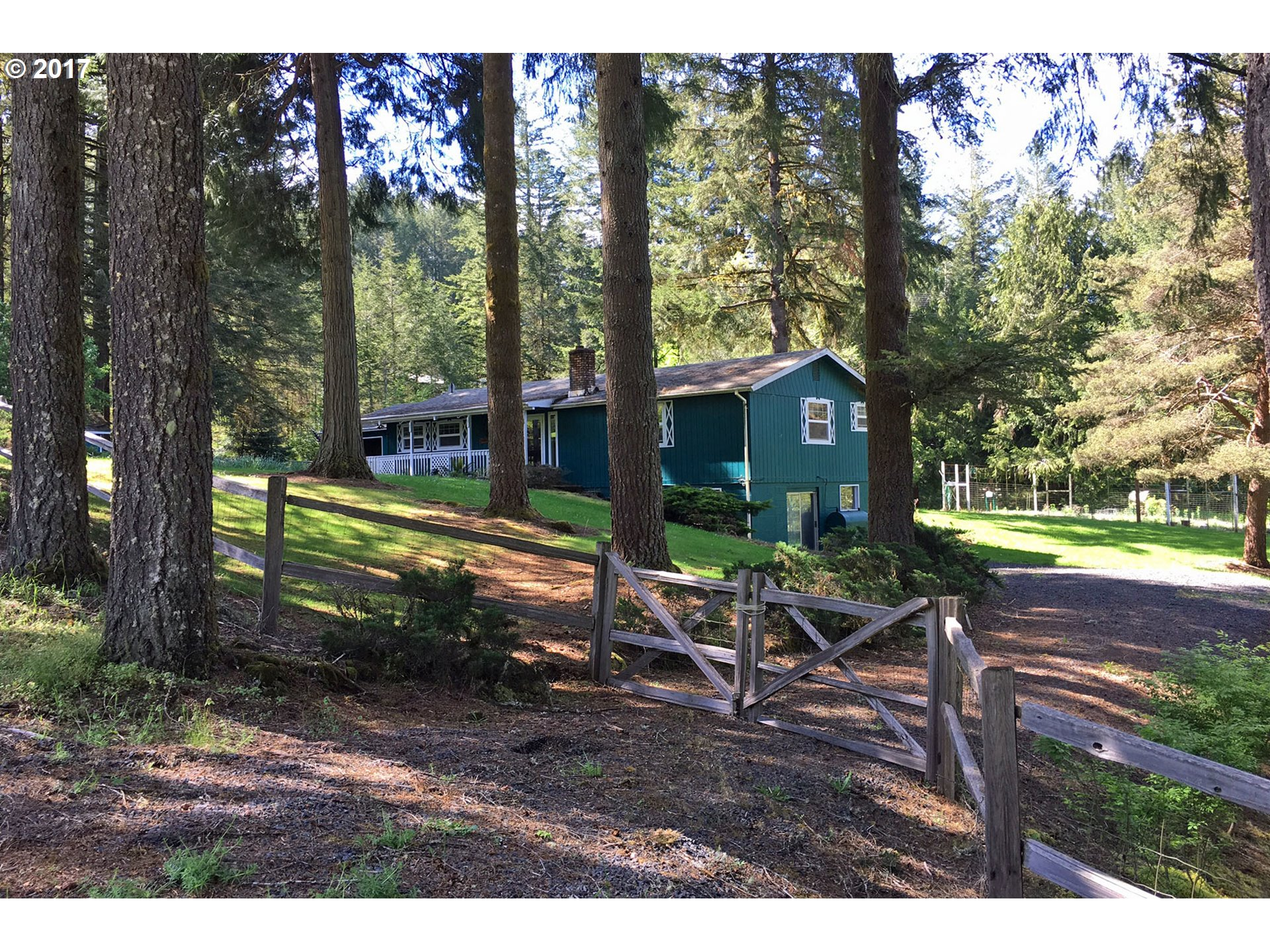 39843 HOWARD RD, Marcola, OR 97454