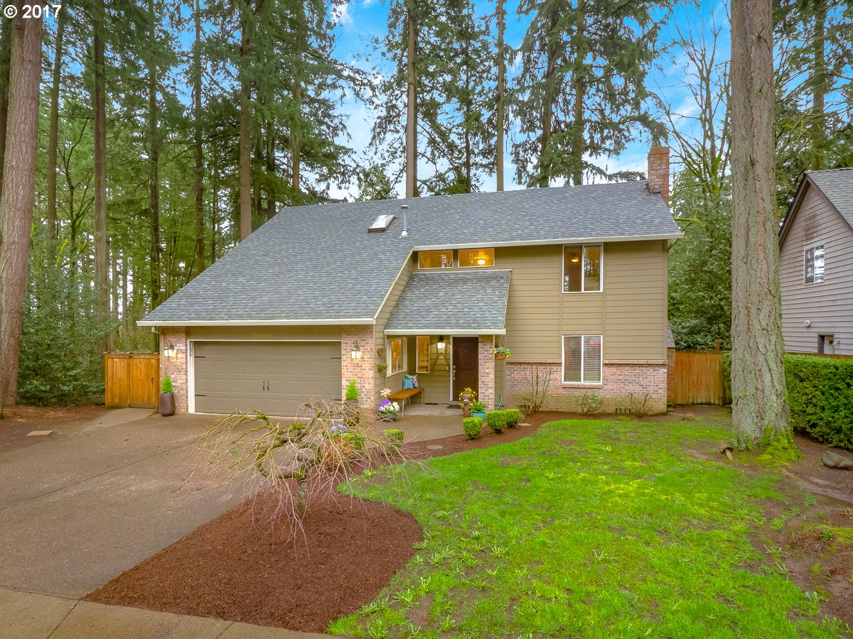 29898 SW CAMELOT ST, Wilsonville, OR 97070