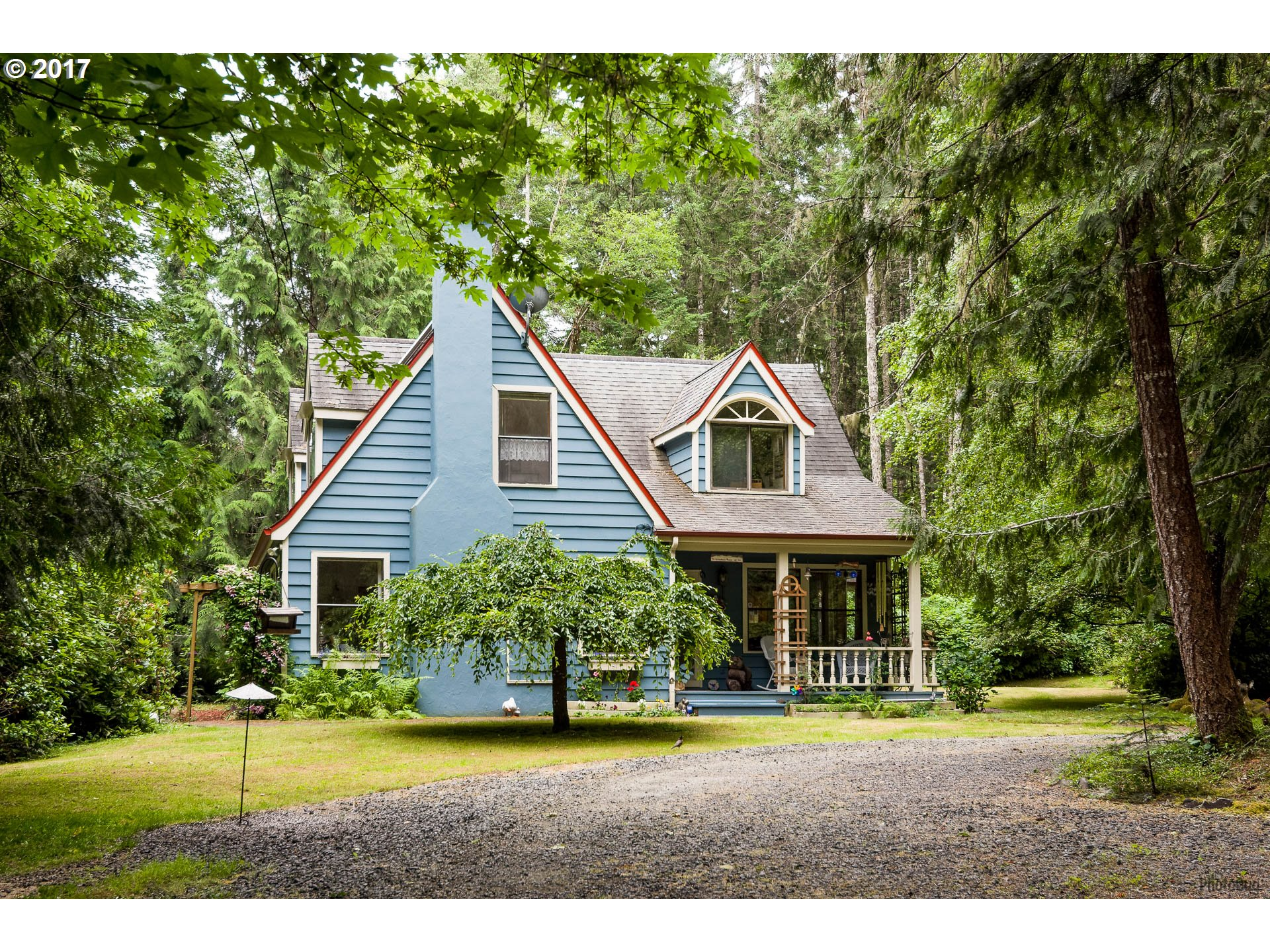 32386 WILSON CREEK RD, Cottage Grove, OR 97424