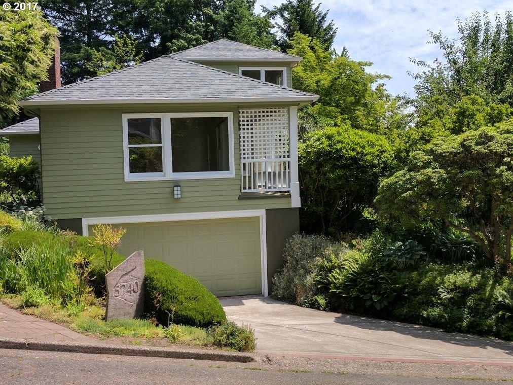 5740 SW CHELTENHAM DR, Portland, OR 97239