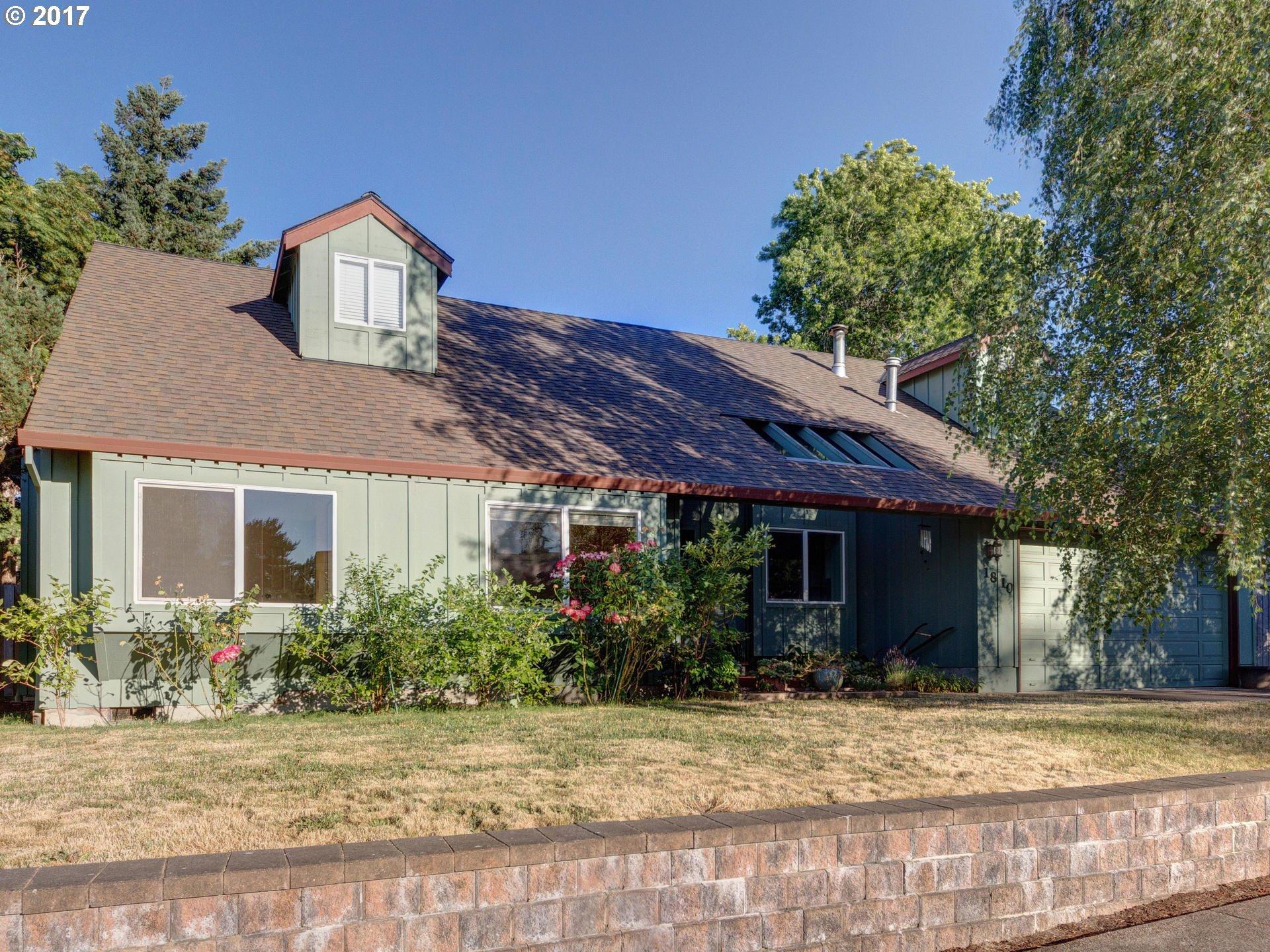 1810 SW EDGEWOOD CT, Beaverton, OR 97005