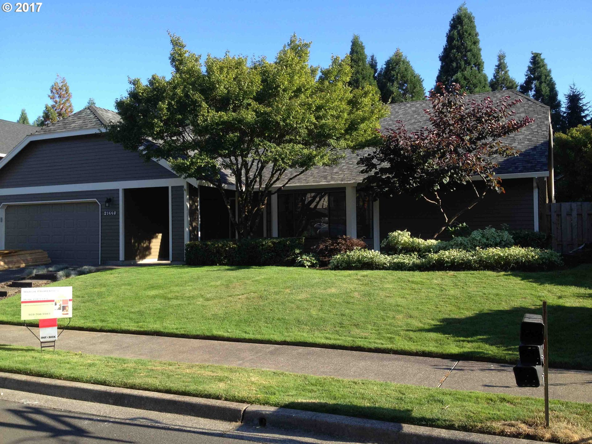 21446 SW CHRISTENSEN CT, Tualatin, OR 97062