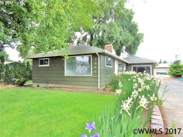 3883 WARD DR NE, Salem, OR 97305