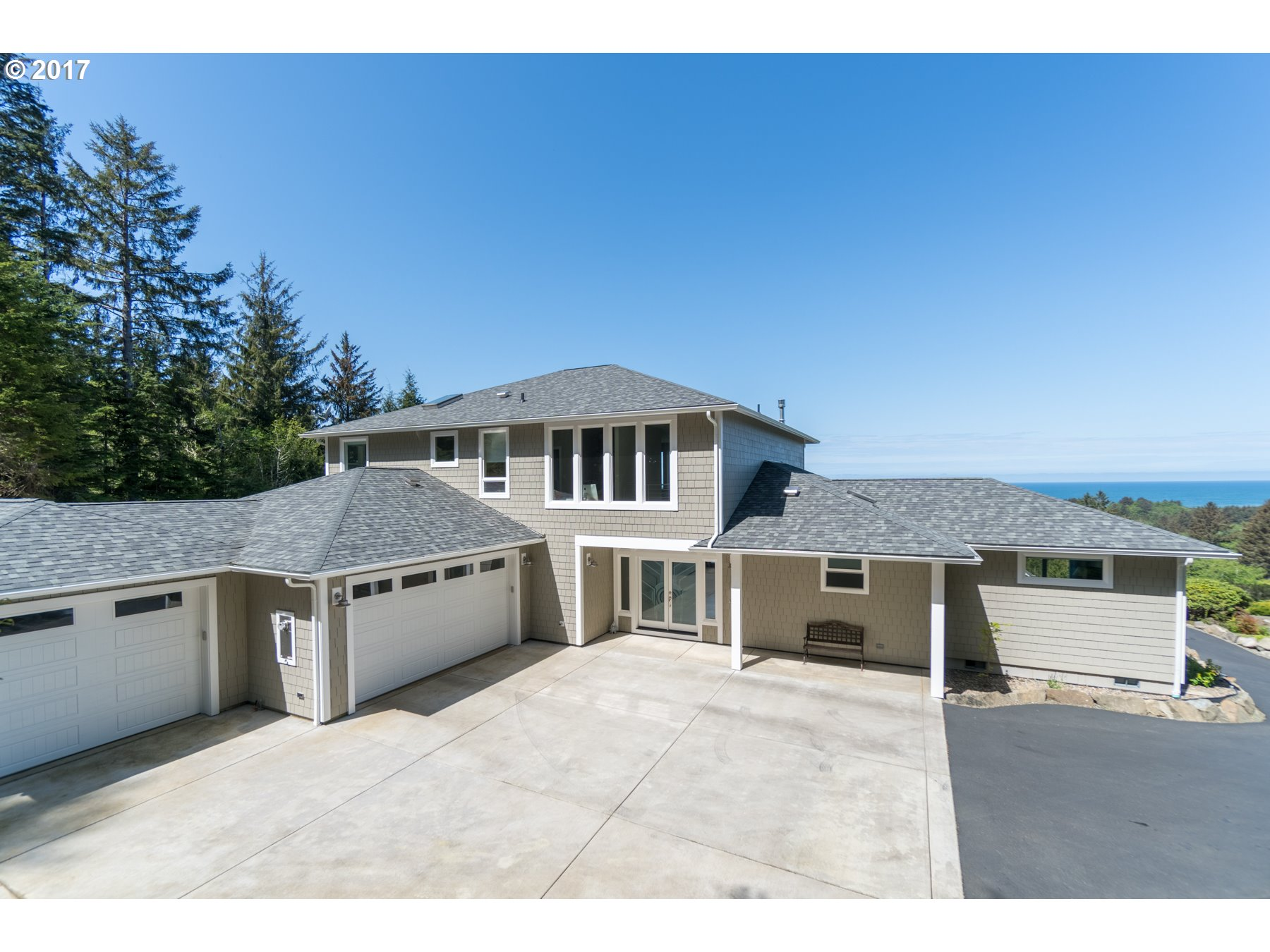 6015 PACIFIC OVERLOOK DR, Neskowin, OR 97149