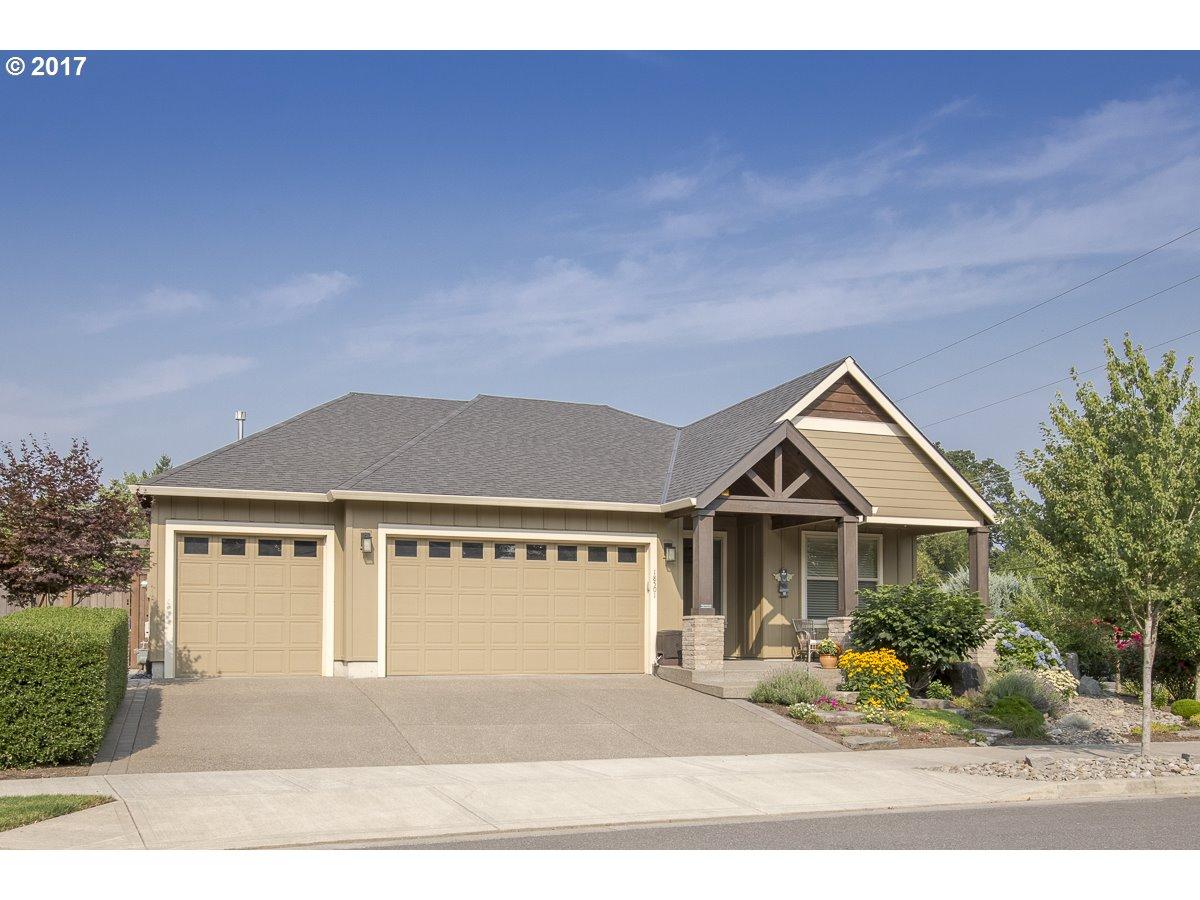 18501 ALADDIN WAY, Oregon City, OR 97045