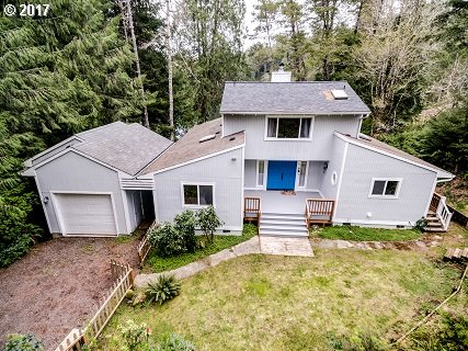88352 COLLARD LAKE RD, Florence, OR 97439
